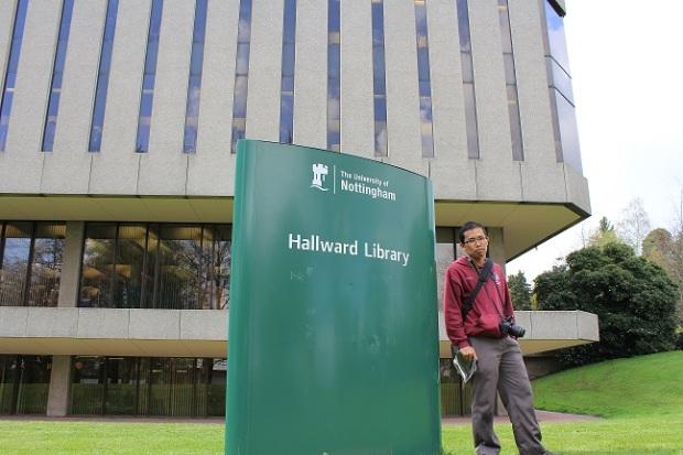 hallward_lib