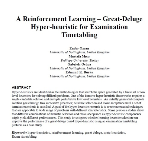 reinforcement_learning_hyflex