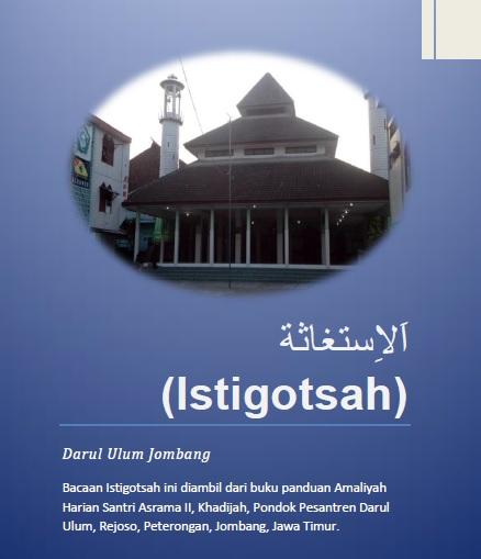 Istigotsah