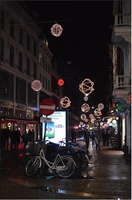 Amsterdam_Malam_hari_Red_Light