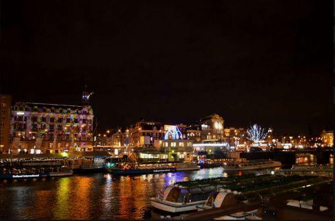 amsterdam_sungai_malam_hari